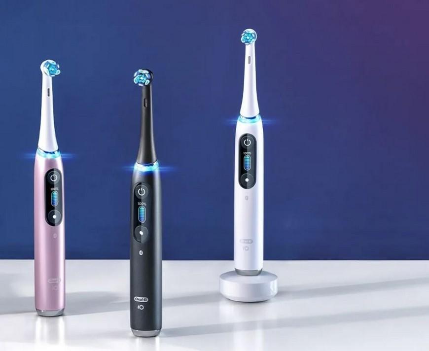 Какую электрическую зубную щетку выбрать