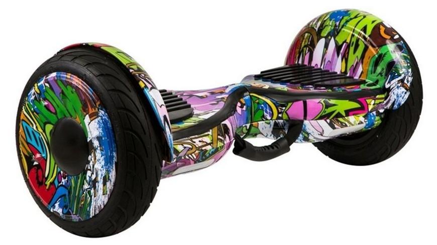 GT Smart Wheel Aqua 10.5