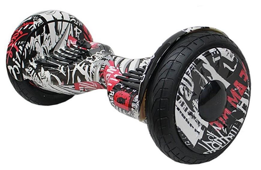 GT Smart Wheel 10.5 пират