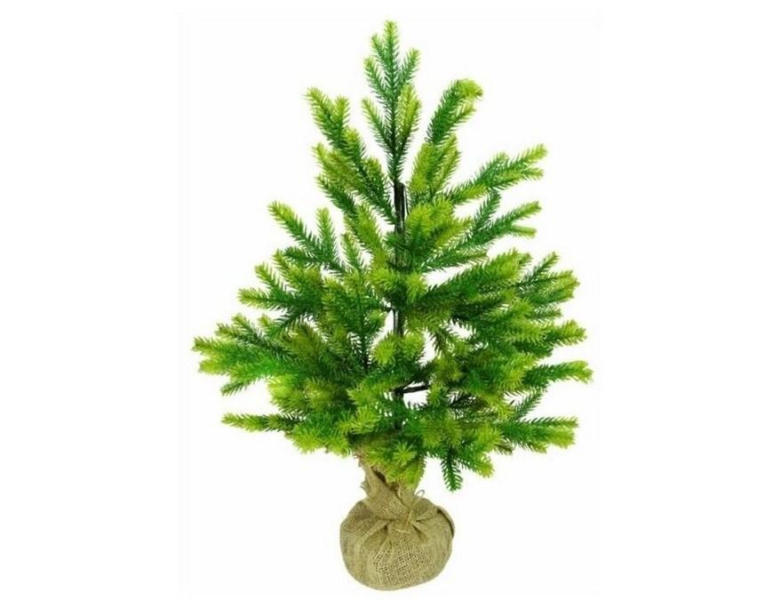 Ель новогодняя искусственная Christmas (9183-7) 0.6 м