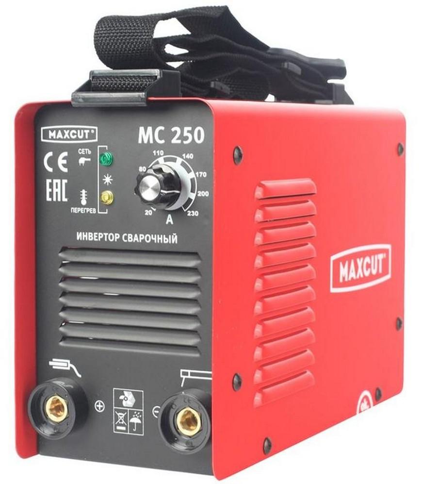 MAXCUT MC 250